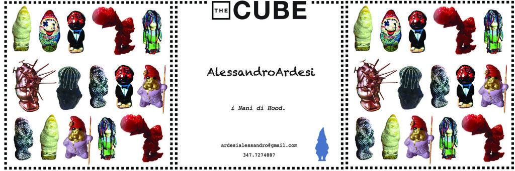 ALESSANDRO ARDESI