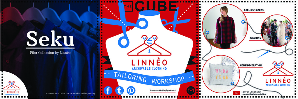 Linnèo Archivable Clothing