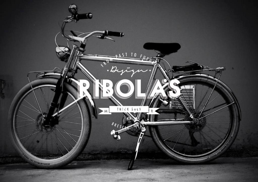 Ribola's